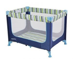 Dream-On-Me-Zodiak-Portable-Playard