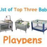 best playpens for kids