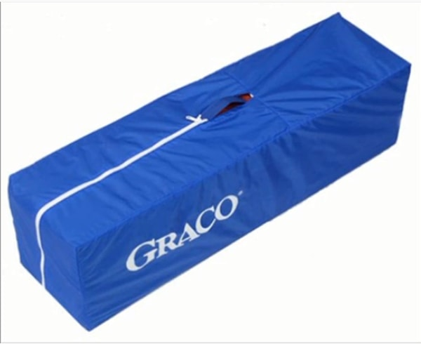 Graco with easy portability